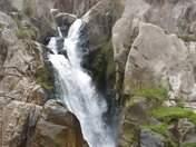 Foto de Cataratas de Panina