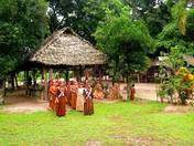 Foto de 3d/2n las Reinas + Oxapampa + Perene (Selva Central)