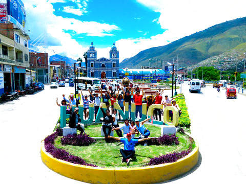 Huánuco Épico - Full Day Tours (8 Hours Unforgettable)