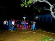 Hacienda Embrujada de Huánuco