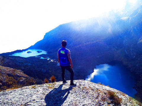 Cinco Lagunas de Pichgacocha Tours