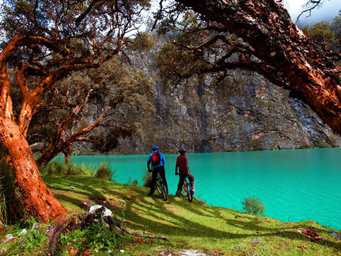 Huaraz Waits for You - 3d / 2n