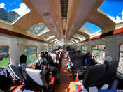 Foto de Cusco Maravilloso: Hotel 3 Estrellas + Tren Expedition