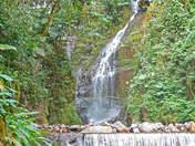 Catarata Río Tigre