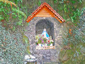 Spring of the Immaculate Conception Virgin