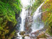 Rio Tigre Waterfall