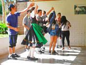 Typical Austro-German dances