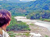 Recreto TInkuy, unión de rios.