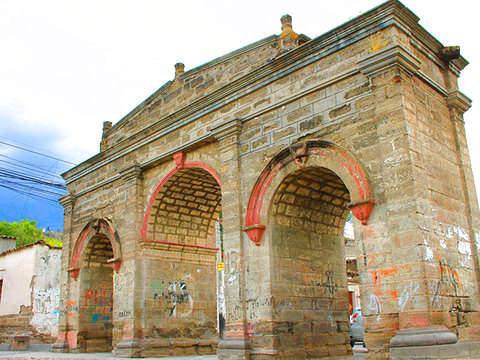 City Tour Sevilla Peruana