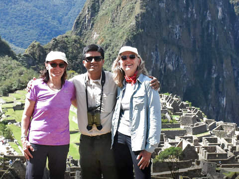 Machupicchu - Private Guided