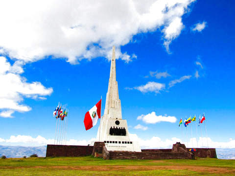 Ayacucho Historic - 3d / 2n