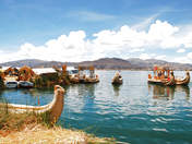 Island of the Uros
