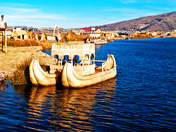 Island of the Uros