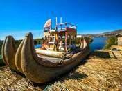 Uros en 2d/1n Kayak + Dormir en Uros