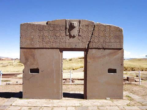 Ruta Aymara - Tiahunaco