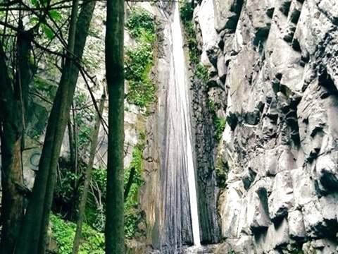 Macuaco y Sus 7 Cataratas - Oyotún - Lambayeque