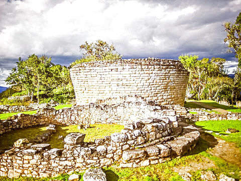 Chachapoyas Majestic - 3d / 2n