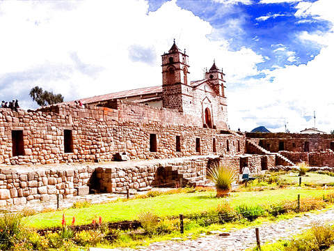 Ayacucho Turismo Completo - 5d / 4n