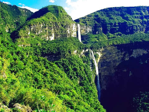 Live the Adventure in Chachapoyas - 4d / 3n