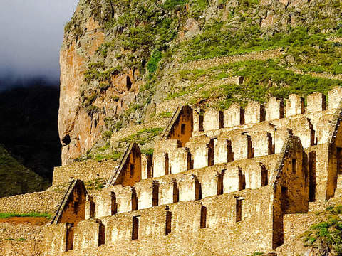 Tour to the Sacred Valley and Maras Moray