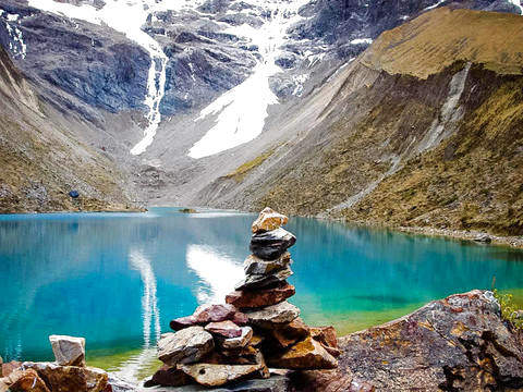 HUMANTAY LAKE - SALKANTAY - FULL DAY