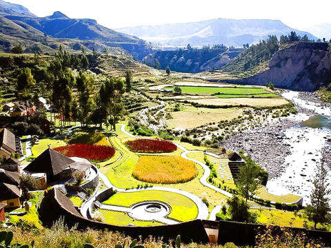 Colca Canyon Tour - 2d / 1n