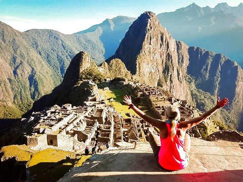 Cusco & Machu Picchu - 4d / 3n