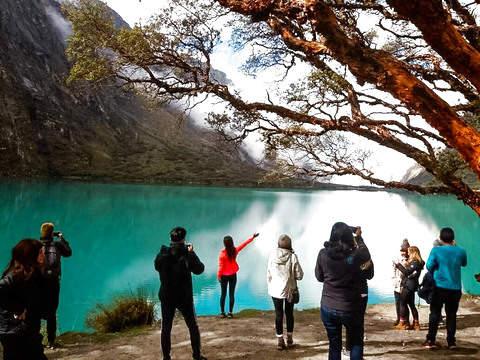 Laguna 69 - Trekking / Llanganuco
