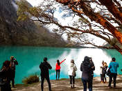 Foto de Laguna 69 - Trekking / Llanganuco