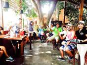 Foto de City Tour + Buggie & Sandboarding (Desde Ica)