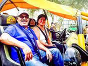 Foto de City Tour Ica + Buggie + Sandboarding (Desde Paracas)