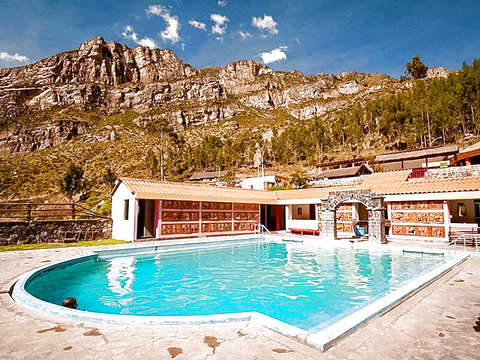 Magic Colca - 2d / 1n + Hotel + Lunches + Dinner Show