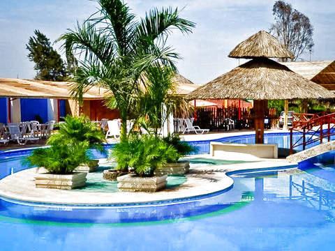Ica, Paracas, Chincha - 2d / 1n