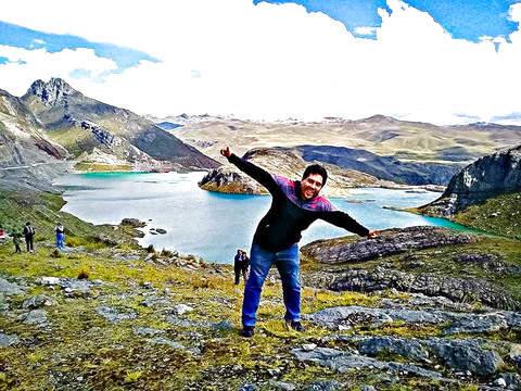 Full Day: Canta + Cordillera la Viuda