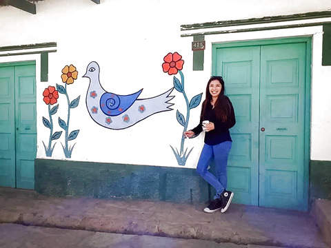 Full Day: Antioquia + Cochahuayco