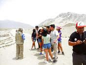 Foto de Circuito Turistico Majestuoso Caral