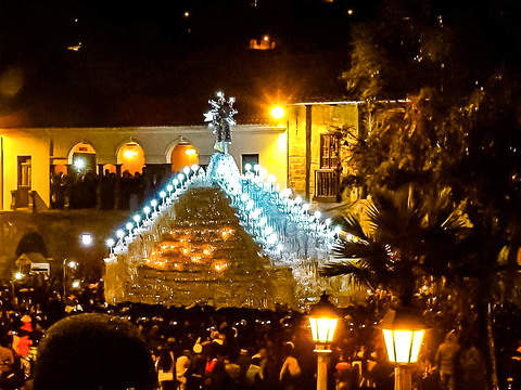 Holy Week 2019 - Ayacucho 4d / 3n