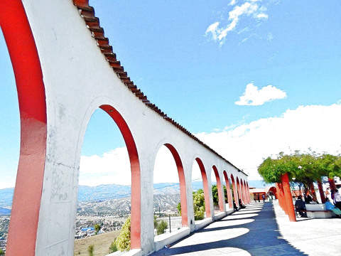 Full Day Wari Quinua Pampa de Ayacucho + City Tour
