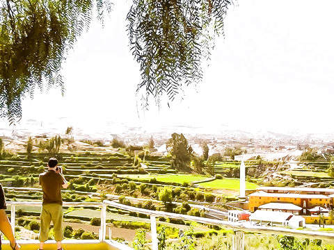 Arequipa City and Colca Valley - 4d / 3n