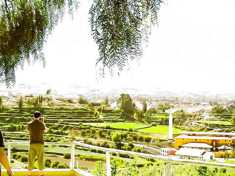 Tour Arequipa y Valle del Colca - 3d/2n