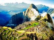 Santuario Histórico de Machupicchu - Cusco