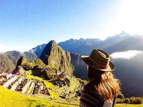 Full Service - Lima + Cusco + Puno - 8d / 7n -