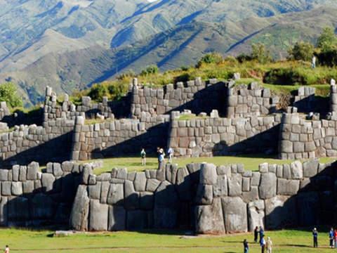 Cusco Maravilloso Complete Tour - 5d / 4n