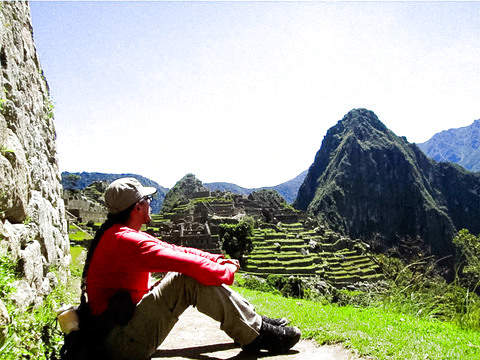 Machupicchu + Sacred Valley + Mountain Colors - 3d / 2n