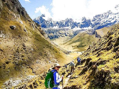 Machu Picchu + Humantay Lagoon + Maras Moray - 4d / 3n