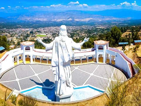 Ayacucho Special Tourism
