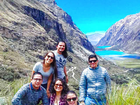 Huaraz Hikes - 4d / 3n