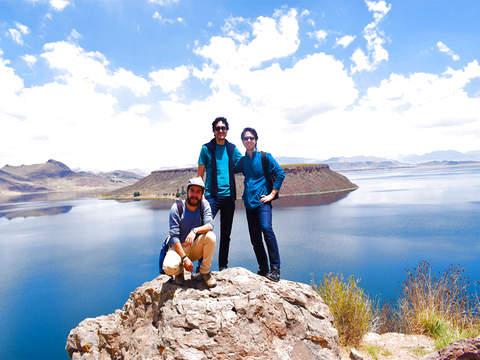 Aymara Route + Sillustani Full Day
