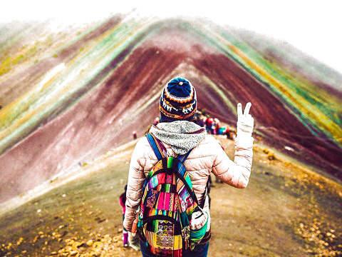 Mountain 7 Colors - Superior Service
