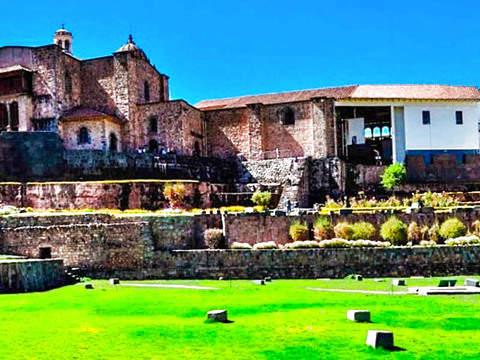 City Tour Cusco / City Tour